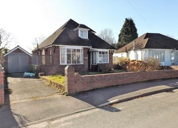 Thumbnail 3 bedroom detached bungalow to rent in Heol Cae-Rhys, Rhiwbina, Cardiff