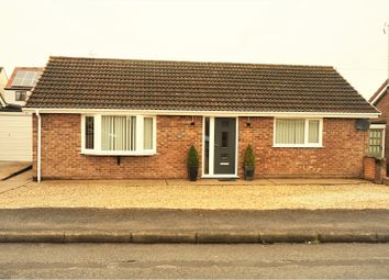 Thumbnail 2 bed detached bungalow for sale in Brackendale Drive, Walesby, Newark