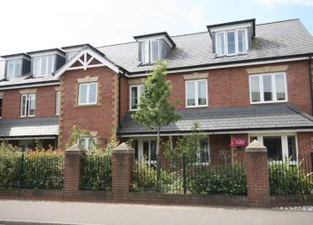 Thumbnail 1 bedroom flat for sale in Queens Road, Attleborough