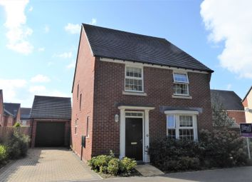 4 bed detached house for sale in Coppins, Christchurch Road, Ferndown BH22