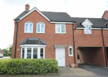 Thumbnail 4 bedroom property to rent in Milburn Drive, Northampton