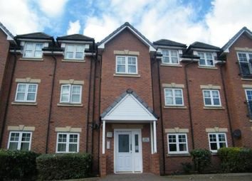 Thumbnail 2 bed flat for sale in Riding Close, Sale, Greater Manchester