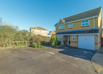 Thumbnail 4 bed detached house for sale in Eleanor Drive, Milton Regis, Sittingbourne