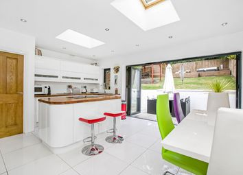 Thumbnail 4 bed detached house for sale in Glenhurst Rise, Upper Norwood, London