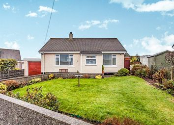 Thumbnail 2 bedroom bungalow for sale in Highland Park, Redruth