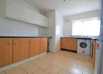 Thumbnail 4 bed maisonette to rent in Plashet Grove, Upton Park
