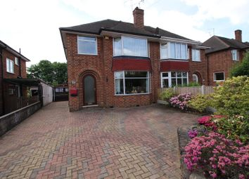 3 bed semi-detached house for sale in Clumber Avenue, Beeston, Nottingham NG9