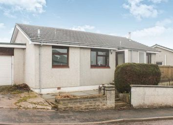 Thumbnail 4 bed detached bungalow for sale in Fulmar Crescent, Ardersier