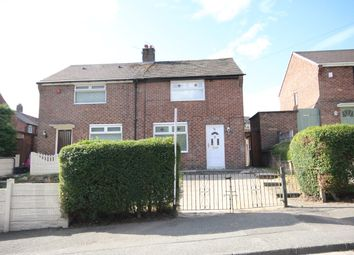 Thumbnail 2 bed semi-detached house to rent in Windle Hall Drive, St Helens