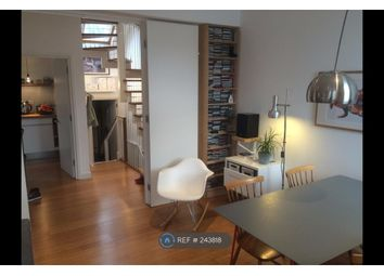 Thumbnail 2 bed flat to rent in First Floor, London