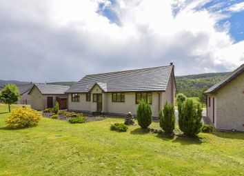 Thumbnail 3 bed bungalow for sale in Dalchreichart, Glenmoriston, Highland