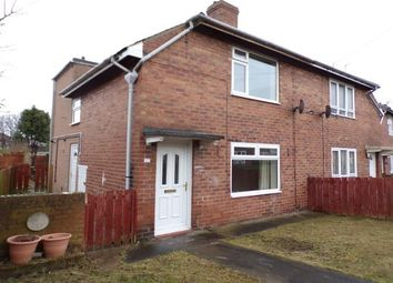 Thumbnail 2 bed property to rent in Farnon Road, Newcastle Upon Tyne