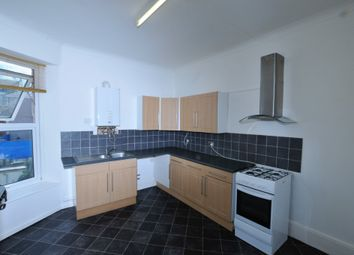 Thumbnail 2 bed flat to rent in Seaton Avenue, Plymouth