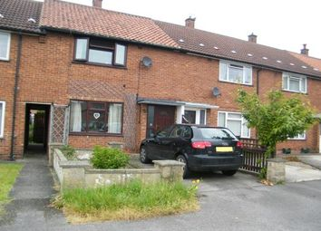 Thumbnail Property for sale in Beech Grove, Northallerton