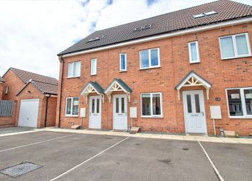 Thumbnail 3 bed town house for sale in Ashcourt Drive, Hornsea