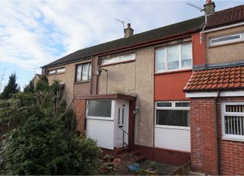 Thumbnail 2 bed terraced house for sale in Briery Court, Kilbirnie