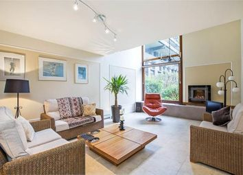 Thumbnail 4 bed terraced house for sale in Lambert Jones Mews, Barbican, London