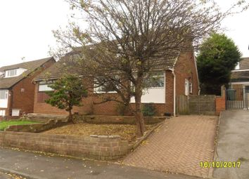 Thumbnail 3 bed semi-detached house for sale in Lascelles Road, Heckmondwike, West Yorkshire