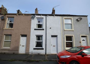 Thumbnail 2 bed property to rent in Ada Street, Maryport
