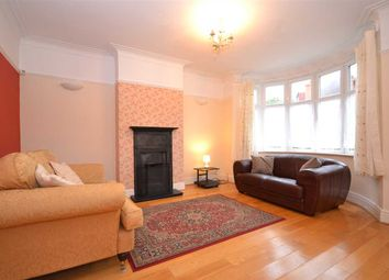 Thumbnail 4 bed terraced house for sale in Wilson Gardens, Harrow