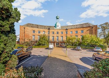 Thumbnail 1 bed flat for sale in Constable Close, London
