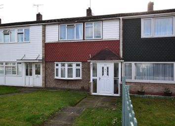 3 bed terraced house for sale in Jermayns, Lee Chapel North, Basildon, Essex SS15