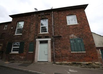Thumbnail 1 bed terraced house to rent in Station Houses, Micklefield, Leeds
