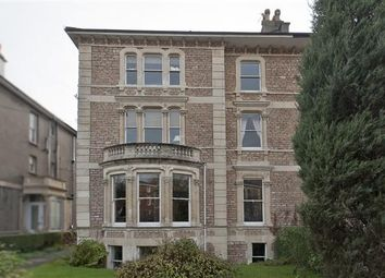 Thumbnail 4 bed flat to rent in Hall Floor Flat, Osborne Road, Clifton