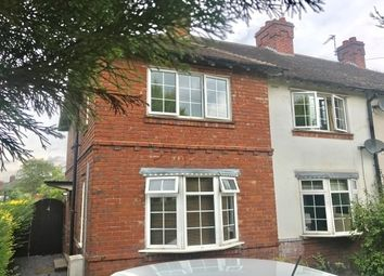Thumbnail 3 bed property to rent in Crescent Road, Alderley Edge