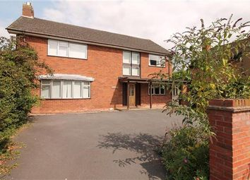 Thumbnail 4 bed detached house for sale in Priory Road, Alcester, Alcester, Alcester