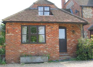 Thumbnail 1 bed property to rent in Brook Street, Kingston Blount, Chinnor