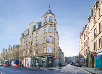 Thumbnail 2 bed flat for sale in 67/6 Raeburn Place, Stockbridge