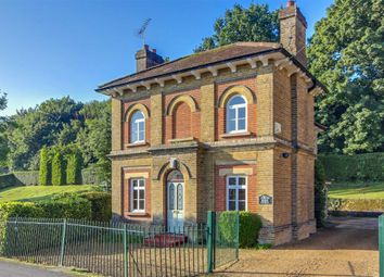 Thumbnail 3 bed detached house for sale in Amwell Lane, Stanstead Abbotts, Hertfordshire