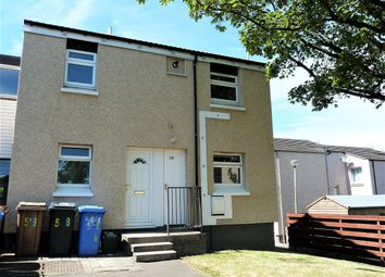 Thumbnail 1 bed flat for sale in Woodland Way, Denny
