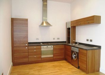 Thumbnail 1 bed flat to rent in Central Way, Warrington