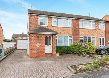 Thumbnail 3 bed semi-detached house for sale in Spinney Close, Kidderminster, Worcestershire