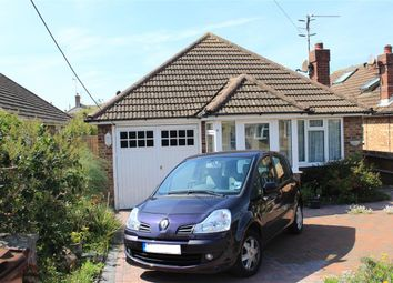 Thumbnail 3 bed detached bungalow for sale in Val Prinseps Road, Pevensey Bay, Pevensey