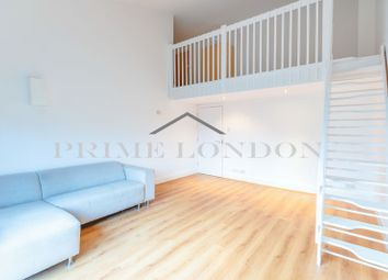 Thumbnail 1 bed flat for sale in Old Theatre Court, Park Street, Bankside
