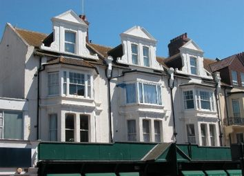 Thumbnail 1 bedroom flat for sale in Devonshire Road, Bexhill On Sea, East Sussex