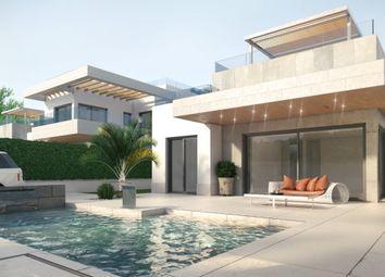 Thumbnail 4 bed villa for sale in Quesada, Alicante, Spain
