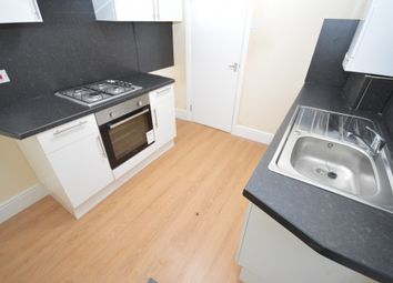 Thumbnail 2 bed flat to rent in Church Road, Leyton