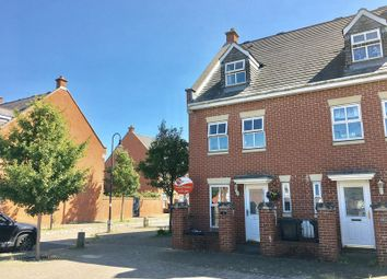 Thumbnail 3 bed semi-detached house for sale in Vale Mill Way, Weston-Super-Mare