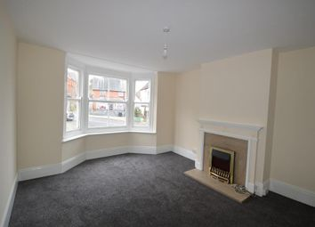 Thumbnail 3 bed flat to rent in The Broadway, Crowborough