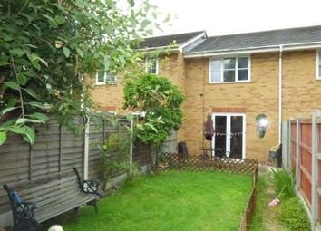 Thumbnail 2 bed terraced house for sale in Goodey Road, Barking