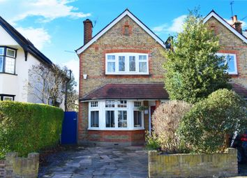 3 bed semi-detached house for sale in Gloucester Road, Hampton TW12