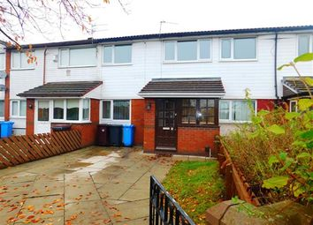 Thumbnail 2 bed terraced house to rent in Bridge View Drive, Kirkby, Liverpool
