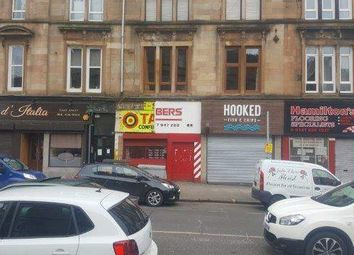 Thumbnail Retail premises for sale in Cathcart Road, Glasgow