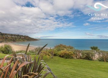 Thumbnail 2 bed flat for sale in Carbis Beach Apartments, Carbis Bay, Cornwall
