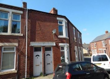 Thumbnail 1 bed flat to rent in Devonshire Street, South Shields