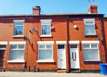 Thumbnail 2 bedroom terraced house for sale in Upper Brook Street, Hillgate, Stockport, Cheshire